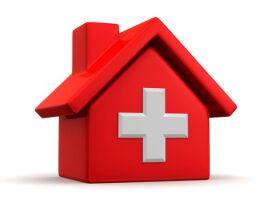 Παράγοντες που ρυθμίζουν κατά πόσο ο ασθενής μπορεί να νοσηλευτεί στο σπίτι
