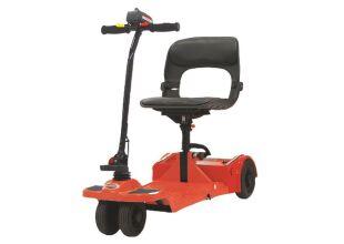 Ηλεκτροκίνητο Πτυσσόμενο Αναπηρικό Αμαξίδιο Scooter ZIPPY