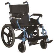 Αναπηρικό Αμαξίδιο Ηλεκτροκίνητο Απλό