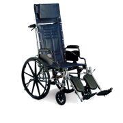 Αναπηρικό Αμαξίδιο Ειδικού τύπου Reclining