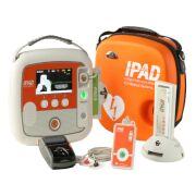 Απινιδωτής Αυτόματος AED iPad