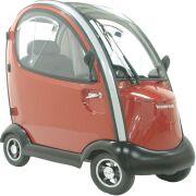 Αμαξίδιο Ηλεκτροκίνητο Maxi Cab