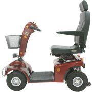 Ηλεκτροκίνητο Αναπηρικό Αμαξίδιο Scooter Actari 2