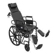 Αναπηρικό Αμαξίδιο Ειδικού τύπου Reclining με δοχείο