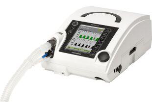 Αναπνευστήρας Όγκου Πίεσης μη Επεμβατικού Αερισμού Weinmann VENTImotion