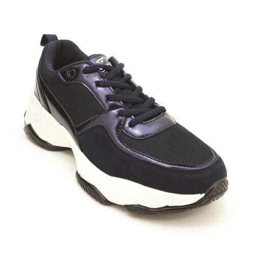 Ανατομικό Αθλητικό Γυναικείο Παπούτσι - Με Memory Foam