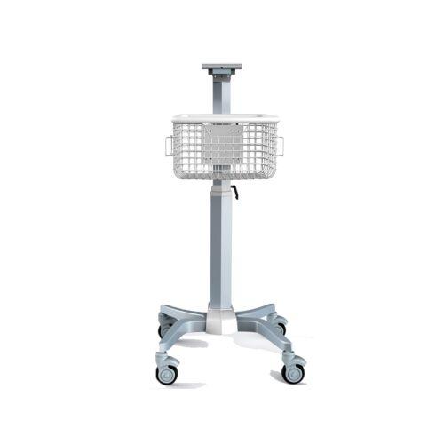 Trolley Ρυθμιζόμενο για το Monitor 35124