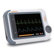 Συσκευή Παρακολούθησης Ζωτικών Παραμέτρων (Monitor) | Με Bluetooth