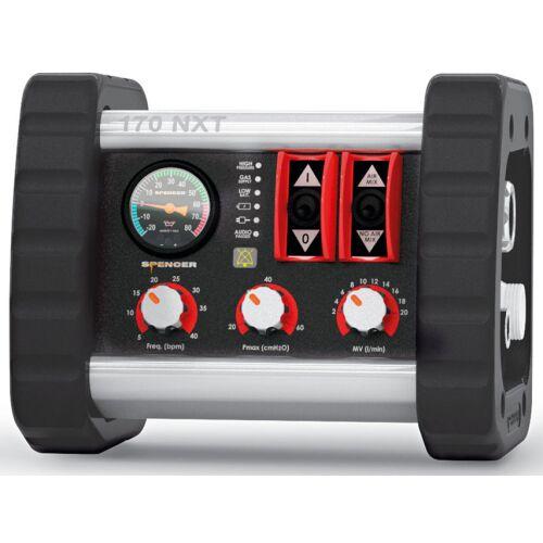 Αναπνευστήρας Spencer Electronic 170