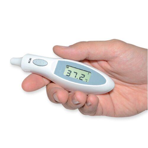 Θερμόμετρο αυτιού pocket