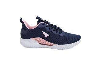 Ανατομικό Αθλητικό Γυναικείο Παπούτσι Μπλε - Με Memory Foam