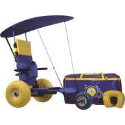 """Αναπηρικο Αμαξίδιο Θαλάσσης """"JOB"""" 0810911"""